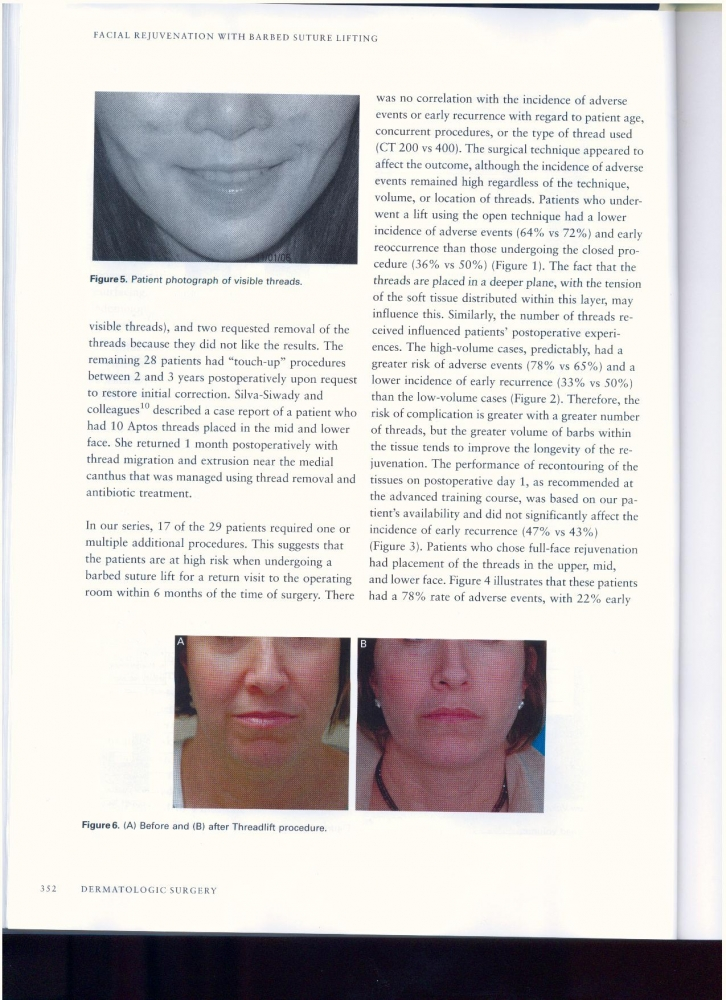 Dermatologic Surgery Volume 36 number 3 March 2010